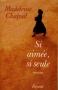 """Couverture du livre : """"Si aimée, si seule"""""""