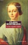 """Couverture du livre : """"Clara Schumann"""""""
