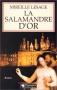 """Couverture du livre : """"La salamandre d'or"""""""