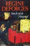 """Couverture du livre : """"Sous le ciel de Novgorod"""""""
