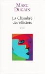 """Couverture du livre : """"La chambre des officiers"""""""