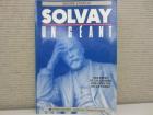 """Couverture du livre : """"Solvay"""""""