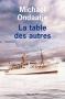 """Couverture du livre : """"La table des autres"""""""