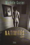 """Couverture du livre : """"Nativités"""""""