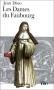 """Couverture du livre : """"Les dames du faubourg"""""""