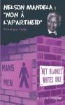 """Couverture du livre : """"Nelson Mandela"""""""