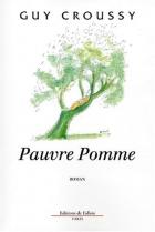 """Couverture du livre : """"Pauvre pomme"""""""