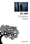 """Couverture du livre : """"En ville"""""""