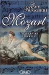 """Couverture du livre : """"Mozart"""""""