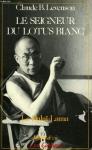 """Couverture du livre : """"Le Seigneur du lotus blanc"""""""