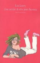 """Couverture du livre : """"Une carrière de rêve pour Anastasia"""""""