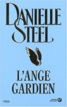 """Couverture du livre : """"L'ange gardien"""""""