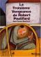 """Couverture du livre : """"La troisième vengeance de Robert Poutifard"""""""