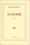 """Couverture du livre : """"Sa femme"""""""