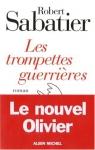"""Couverture du livre : """"Les trompettes guerrières"""""""