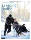 """Couverture du livre : """"Le second souffle"""""""