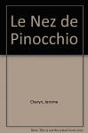 """Couverture du livre : """"Le nez de Pinocchio"""""""