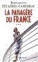 """Couverture du livre : """"La passagère du France"""""""