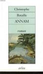 """Couverture du livre : """"Annam"""""""