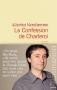 """Couverture du livre : """"La confession de Charleroi"""""""