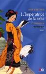 """Couverture du livre : """"L'Usurpatrice"""""""
