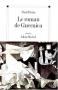 """Couverture du livre : """"Le roman de Guernica"""""""