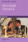"""Couverture du livre : """"Seconde chance"""""""