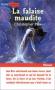 """Couverture du livre : """"La falaise maudite"""""""