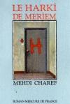 """Couverture du livre : """"Le harki de Meriem"""""""