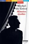 """Couverture du livre : """"Mémoires insolites"""""""