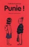 """Couverture du livre : """"Punie !"""""""