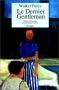 """Couverture du livre : """"Le dernier gentleman"""""""