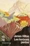 """Couverture du livre : """"Les horizons perdus"""""""