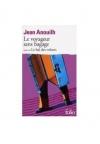 """Couverture du livre : """"Le voyageur sans bagage"""""""