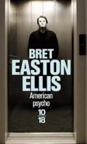 """Couverture du livre : """"American psycho"""""""