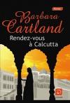 """Couverture du livre : """"Rendez-vous à Calcutta"""""""