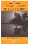 """Couverture du livre : """"Les sorciers de la Dombes"""""""