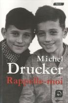 """Couverture du livre : """"Rappelle-moi"""""""