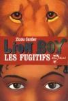 """Couverture du livre : """"Les fugitifs"""""""