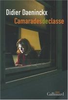 """Couverture du livre : """"Camarades de classe"""""""