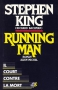 "Couverture du livre : ""Running man"""
