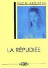 """Couverture du livre : """"La répudiée"""""""