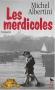 """Couverture du livre : """"Les merdicoles"""""""