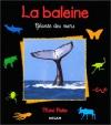 """Couverture du livre : """"La baleine, géante des mers"""""""