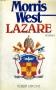 """Couverture du livre : """"Lazare"""""""