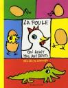 """Couverture du livre : """"La poule qui avait mal aux dents"""""""