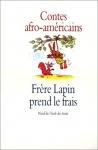 """Couverture du livre : """"Frère Lapin prend le frais"""""""