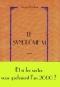 """Couverture du livre : """"Le syndrôme M"""""""