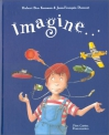 """Couverture du livre : """"Imagine..."""""""