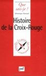 """Couverture du livre : """"Histoire de la Croix-Rouge"""""""